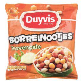 Duyvis nuts